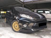 2012 FORD FIESTA 1.6L LX-AUTO-FREE GIFT