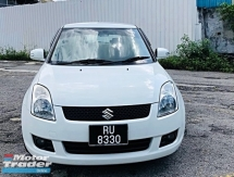 2011 SUZUKI SWIFT Premium Specs Keyless Push Starts Superb Condition