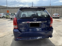 2006 TOYOTA WISH 2.0 TYPE S (A) LOCAL FULL SPEC GOOD CONDITION