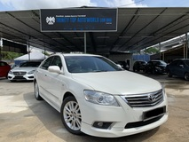 2010 TOYOTA CAMRY 2.4V BODYKITS PUSH START KEYLESS NEW FACELIFT