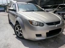 2011 PROTON SATRIA NEO 1.6 (A) CONDITION TIP TOP