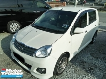 2012 PERODUA VIVA 1.0 ELITE EXCLUSIVE (A) LEATHER SEAT