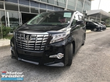 2015 TOYOTA ALPHARD 2.5 S-C Edition [YEAR END PROMO WITH NEW PRICE OFFER] BEST IN TOWN PROMO PLS CALL ME FOR BEST DEAL