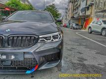 BMW G30 5 Series 530i Convert  F90 M5 Front PP Bumper Bodykit  Exterior & Body Parts > Car body kits