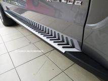 BMW F15 X5 Running Board Side Skirt Steps  Exterior & Body Parts > Body parts