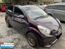 2013 PERODUA MYVI 1.3 EZI (A) TIP-TOP CONDITION