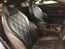 2014 BENTLEY GT 4.0 V8S