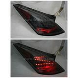 Nissan Fairlady 0306 Black Face LED Tail Lamp Lighting