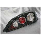 NISSAN S15 99  BLACK FACE Crystal TAIL LAMP Lighting