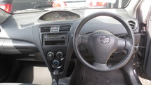 2009 TOYOTA VIOS 1.5J AT