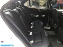 2014 MERCEDES-BENZ E-CLASS E250 AMG 2.0 (6638)