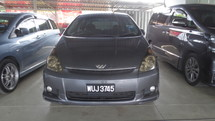 2003 TOYOTA WISH 1.8 AT