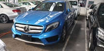 2014 MERCEDES-BENZ GLA 180 AMG JAPAN SPEC ACTUAL YEAR MAKE 2014 SST INCLUDE