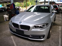 2015 BMW 5 SERIES 528i JAPAN UNREG