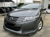 2009 HONDA CITY 1.5S Full Bodykits