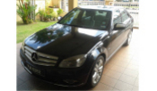 2008/2008 MERCEDES-BENZ C-CLASS C200K W204 (A) KOMPRESSOR AVANTGARDE