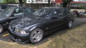 1997 BMW 3 SERIES 318 1.8(A)