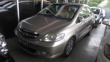 2008 HONDA CITY 1.5 iDSi