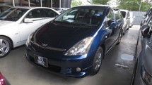 2005 TOYOTA WISH 1.8 AT