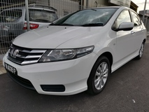 2014 HONDA CITY 1.5 (A) I-VTEC -  FACELIFT / TRUE YEAR MADE