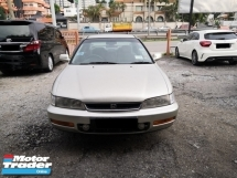 1996 HONDA ACCORD 2.2 (A) TIPTOP GOOD CONDITION