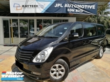 2011 HYUNDAI STAREX GRAND ROYALE