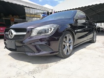 2014 MERCEDES-BENZ CLA 180 Panoramic roof Unreg 14