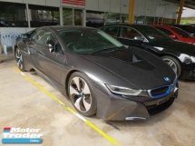 2015 BMW I8 Head Up Display Surround Camera Local AP Unreg