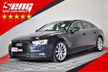 2015 AUDI A5 Audi A5 2.0T S-Line Quattro FACELIFT LOCAL