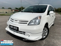 2010 NISSAN GRAND LIVINA  1.6 (A) IMPUL LEATHER