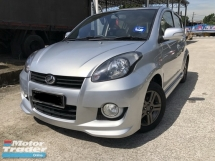 2010 PERODUA MYVI 1.3 SE Facelift,Leather Seat Full Spec,One Owner