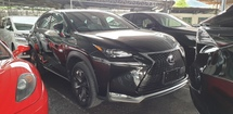 2014 LEXUS NX 200T F SPORT ACTUAL YEAR MAKE 2014 SST INCLUSIVE