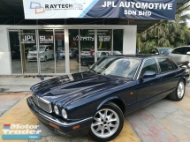 1995 JAGUAR SOVEREIGN COLLECTORS ITEM RARE ANTIQUE CAR WITH POWERFUL 3.2LITRE -V8 ENGINE TIP TOP AWESOME !!!!!!!