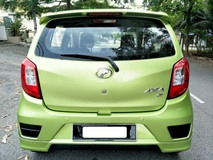 2016 PERODUA AXIA 1.0 G (A) * LIKE NEW CONDITION
