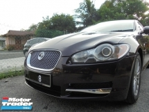 2010 JAGUAR XF 3.0 Luxury V6 Petrol PaddleShift Keyless PushStart SUPERB LikeNEW Reg.2013