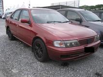 1997 NISSAN SENTRA 1.8DOHC