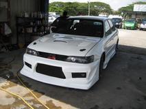 1995 TOYOTA SEG 2.0 TURBO AUTO
