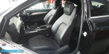 2014 MERCEDES-BENZ C-CLASS 2014 MERCEDES BENZ C180 COUPE 1.8 CGI AMG FACELIFT JAPAN SPEC CAR SELLING PRICE ONLY RM 129000.0