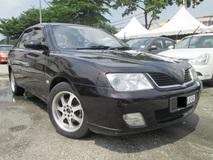 2011 PROTON WAJA 1.6 AUTO