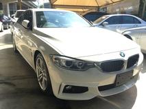 2015 BMW 4 SERIES 420 MSPORT