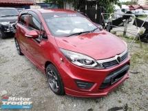 2015 PROTON IRIZ 1.3 Auto Xlesen High Loan Muka RM500