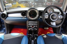 2007 MINI Cooper S 1.6 S (A) TURBO 2DOOR PUSH START