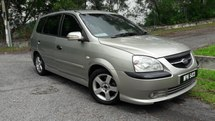 2006 NAZA CITRA GLS TIP TOP Blacklist can loan