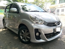 2015 PERODUA MYVI 1.5 (A) SE * TIP TOP CONDITION