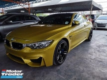 2014 BMW M4 BMW M4  3.0 with Head Up Display