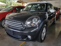 2014 MINI Countryman 1.6 unregistered