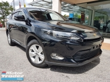 2014 TOYOTA HARRIER 2014 Toyota Harrier 2.0 Elegance Panaromic Roof 2 Tone Interior Unregister for sale