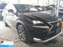 2014 LEXUS NX 200 TURBO F SPORT SPEC MEMORY SEATS SURROUND CAMERA FREE WARRANTY