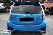 2017 PERODUA MYVI Perodua MYVI 1.5 SE (A) F/SERVICE WARANTY YR 2017