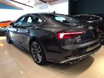 2017 AUDI S5 3.0L V6 SPORTBACK